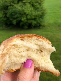 Boller med sprø kaneltopping - Bakeprosjektet Bread, Cheese, Food, Breads, Bakeries, Meals