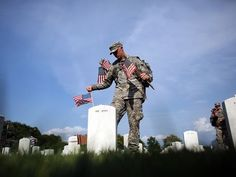 10 historical facts about Memorial Day - USA TODAY #MemorialDay, #US