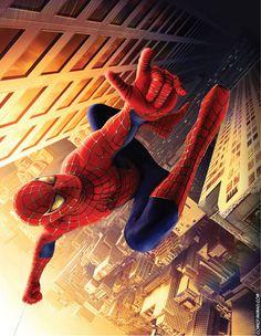 Spiderman Printable
