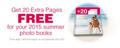 20 extra pages for free