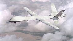 US-Drohnen greifen erneut Gebiete in Pakistan an