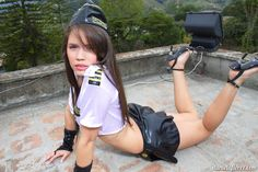 Heidy Model Set 14 | Pilot Daniela & Friends – Daniela Florez TTL Models
