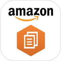 Amazon WorkDocs by AMZN Mobile LLC