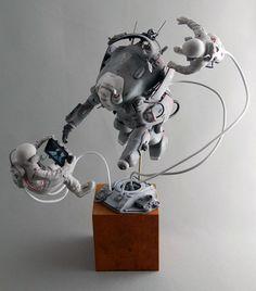 Maschinen Krieger Zb