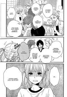 Haru Matsu Bokura Capítulo 6 página 18 - Leer Manga en Español gratis en NineManga.com