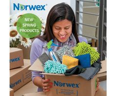 The 2017 NEW Norwex products are here in Australia!! Want to see all the new products visit http://rachaelnorris.norwexbiz.com.au/…/c…/shop/New_Products