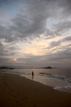 Koh Bulon Leh beach, Thailand