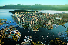 Vancouver | 27 Incredible Views You'd Only See If You Were A Bird