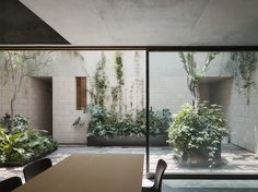 Gestalten | The Antonio Sola Townhouses by Ambrosi | Etchegaray