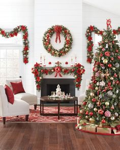3 Bloggers, 3 Unique Takes on Decorating with the Martha Stewart Living Holiday Collection | Martha Stewart Home & Garden