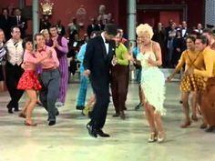 JERRY LEWIS ¡¡¡Quiero bailar!!!.WMV