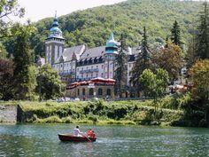 Lillafüred. Hungary