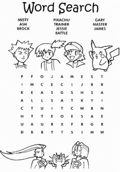 Top 60 Free Printable Pokemon Coloring Pages line