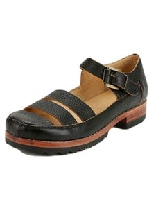 Gee WaWa Ada Flat Platform Shoe