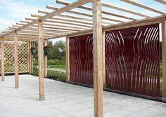 #Holz und Naturstein, eine Idee für sie?