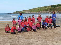 SEGUIMOS CON LOS CURSILLOS EN BALUVERXA , LA ESCUELA DE SURF DEL CABO PEÑAS ... http://www.baluverxa.com/2014/06/seguimos-con-los-cursillos-en.html