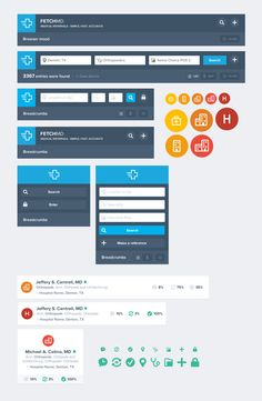 Elements Ui Ux Design, User Experience, User Interface, Map, January 2016, How To Plan, Projects, Log Projects, Maps