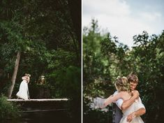 """The First Look <3 Molly & Jeff's Wedding at The Lyons Farmette 
