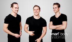 #Startup vorgestellt: Smart Body Transformation - Abnehmen ohne Hungern und ohne Jojo-Effekt