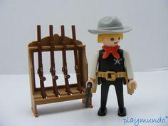 PLAYMOBIL 3381 SHERIFF (AÑO 1987-1992) http://www.playmundo.es/playmobil-3381-sheriff-ano-1987-1992-5702-p.asp