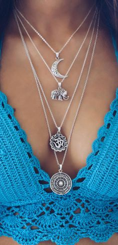 *** Amazing discounts on fine jewelry at http://jewelrydealsnow.com/?a=jewelry_deals *** Boho jewelry style
