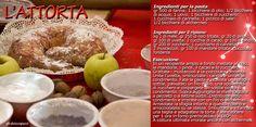 Attorta typical sweet #Christmas #recipe. #Spoleto #cousine Italy, Sweet, Christmas, Recipes, Food, Candy, Xmas, Italia, Recipies