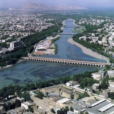 ISFAHAN or Esfahan, located about 340 km south of Tehran, is the capital of Isfahan Province and Iran 's third largest city (after Tehran and Mashhad ).