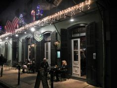 Get to sipping and check out We Blog the World's list of the 5 best wine bars in #NOLA