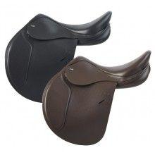Great beginner saddle -Tekna® Club Saddle- Smooth