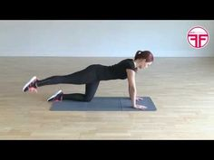 A collection of videos showing the correct technique for a circuit of glute targeting exercises. Do this workout twice a week and it will help lift and tone your glute muscles. Lazy Girl Workout, Gym Workout Tips, Running Workouts, Workout Challenge, Challenge Butt, Butt Workouts, Workout Plans, Women Boxing Workout, Home Exercise Routines
