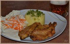 Hlavní jídla - Vaříme doma