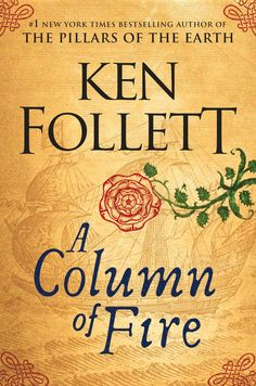International bestselling author Ken Follett has enthralled millions of readers withThe Pillars of the EarthandWorld Without End, two stories of the Middle Ages set in the fictional city of Kingsbridge. The saga now continues with Follett's magnificent new epic,A Column of Fire. In 1558, the ancient stones of Kingsbridge Cathedral look down on a city torn apart by religious conflict. As power in England shifts precariously between Catholics and Protestants, royalty and commoners clash…