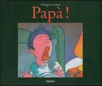 """""""Papà!"""", P. Corentin, Babalibri, 2002"""