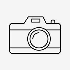 Camera Logo, Camera Icon, Leica Camera, Nikon Dslr, Camera Gear, Film Camera, Photography Camera, Photography Logos, Photography Equipment
