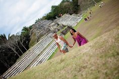 While exploring the Western Caribbean aboard the Norwegian Jewel, learn about an ancient culture at the Altun Ha ruins in Belize.  www.YourCruiseAwaits.com
