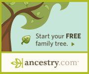 How to use google maps to make a custom genealogy map