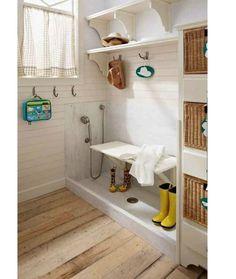 150 best Dog Room/Mudroom images on Pinterest | Future house ...  X Mudroom Bathroom Design on 12x12 bathroom design, 13x13 bathroom design, 10x11 bathroom design, 9x8 bathroom design, 6x5 bathroom design, 9x4 bathroom design, 10x7 bathroom design, 8x9 bathroom design, 8x11 bathroom design, 8x12 bathroom design, 5x4 bathroom design, 2x2 bathroom design, 11x5 bathroom design, 7x6 bathroom design, 8x10 bathroom design, 13x8 bathroom design, 12 x 9 bathroom design, 6x4 bathroom design, 10x12 bathroom design, 8x5 bathroom design,