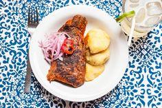 Malaya Dorada // Peruvian Skirt Steak Provecho Peru