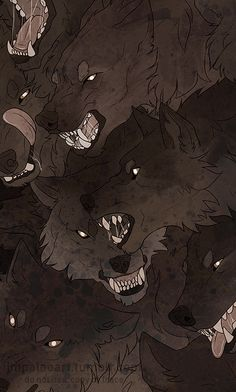 1181 Best Wolf Madness Images Wolves Monsters Werewolf