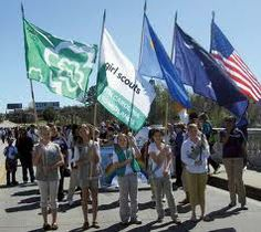 scout flags - Google Search