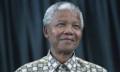 Nelson Mandela: Rebel, warrior, leader – and a man who inspired a nation and the world | Observer editorial