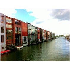 Borneo Amsterdam