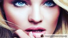 A word about Moonstar from our CEO @moonstarbeautybyjade: Each product manufactured by Moonstar Beauty is developed for the global market and is compliant with FDA regulations. We manufacture 100% pure environmentally friendly mineral makeup derived from Earths natural resources. Our products contain only the highest grade ingredients. No harsh chemicals or dyes are ever used It is make-up so healthy you can sleep in it. Our products are designed for sensitive skin and are ophthalmologist…