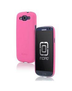 #Incipio #Samsung Galaxy S III feather Case $24.99 #pink