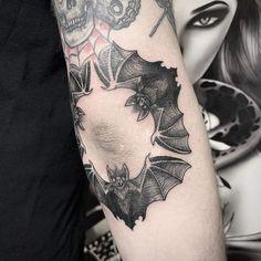 Calve Tattoo, Tattoo Bein, Knee Tattoo, 1 Tattoo, Piercing Tattoo, Sick Tattoo, Time Tattoos, Body Art Tattoos, Cool Tattoos