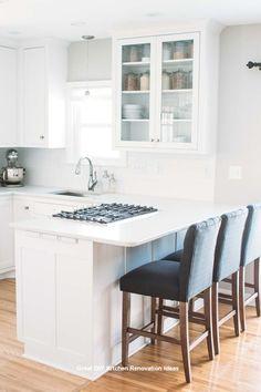 DIY Kitchen Remodeli