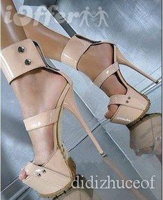 Sexy high heels  www.reverbnation.com/mrslic404
