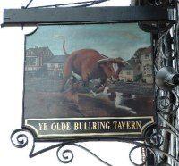 Ye Olde Bullring Tavern