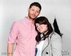 Jensen Ackles Asylum 14