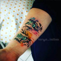 Giornata Mondiale della Tigre: 29 tatuaggi che celebrano il felino più tatuato - CosmopolitanIT